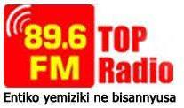 Top Radio 89.6 FM