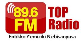Top Radio Uganda
