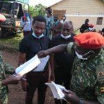 MPs Ssewanyana, Ssewungu Temporarily Blocked From Ggwanga's Burial