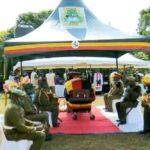 PHOTOS:Kasirye Ggwanga, Hero Laid To Rest