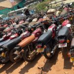 MPs OPPOSE BODA-BODA ACTIONS