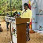 CHOLERA CAMPAIGN ON, MINISTER ALERTS PUBLIC