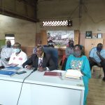 CENTRAL SACCO LEADERS DECRY ON NON FUND -CALL ON PRESIDENT